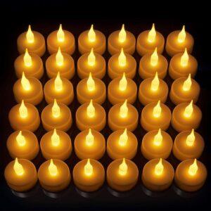 سایه شمع ها