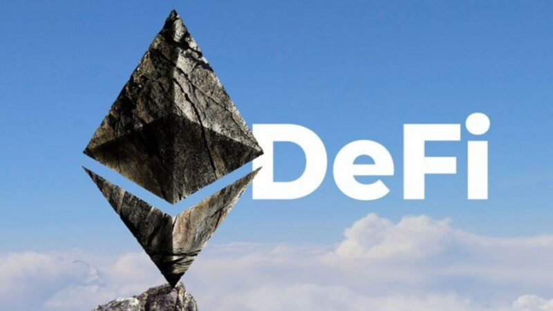 Untitled design 6 scaled - دیفای (DeFi) یا سیستم مالی غیرمتمرکز چیست؟